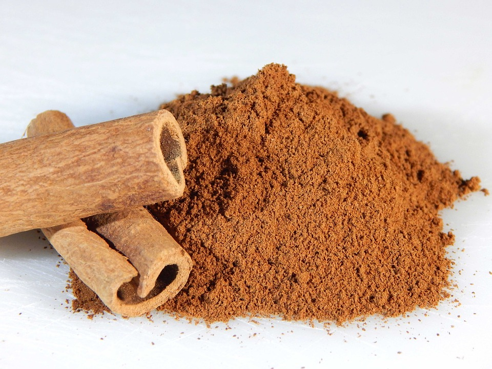 Cinnamon: The Surprising Advantage Sitting on your Shelf