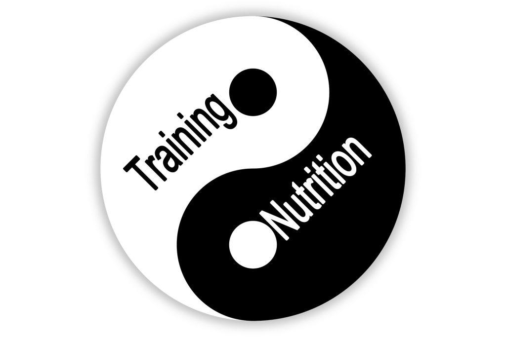 Why Your Training & Nutrition Programs Need To Be One