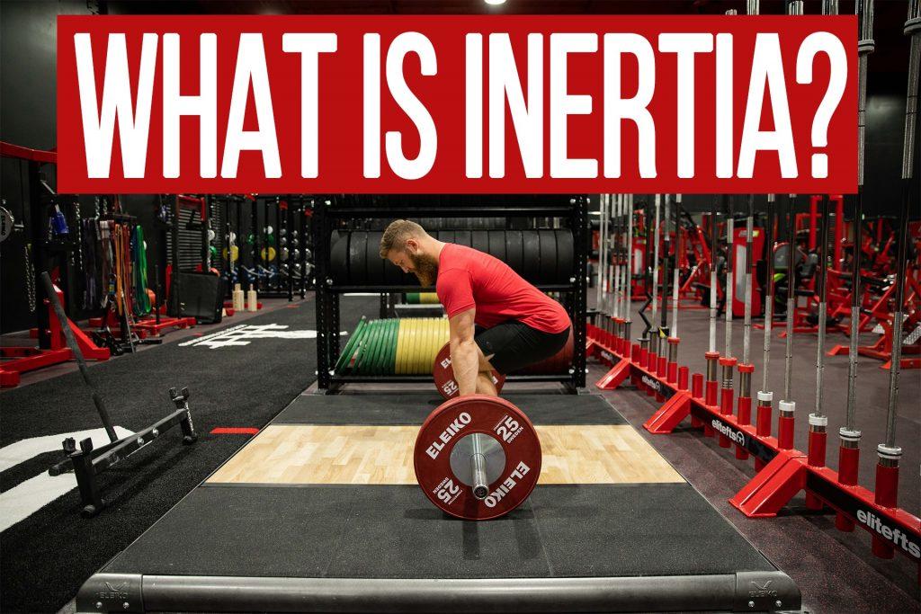 What is Inertia?