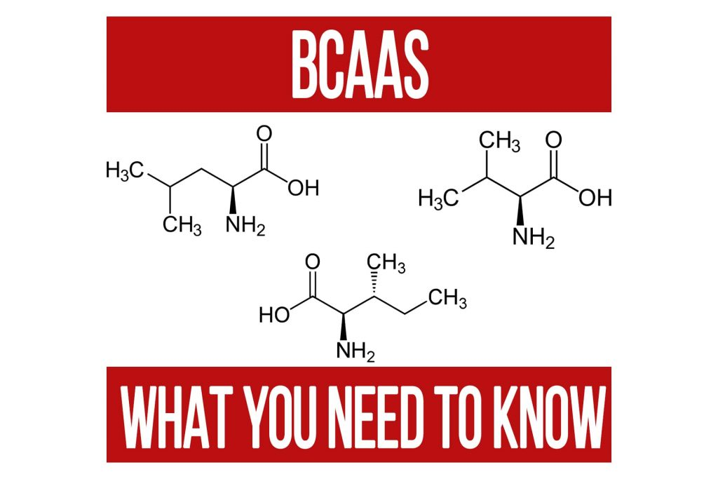 BCAAs – Anabolic & Anti-Catabolic