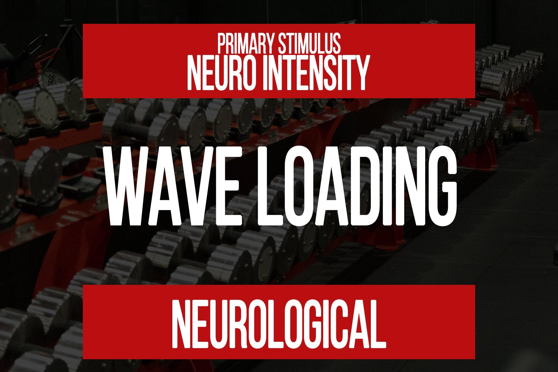 Wave Load