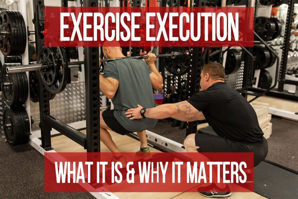 What is Execution & Why Does it Matter?