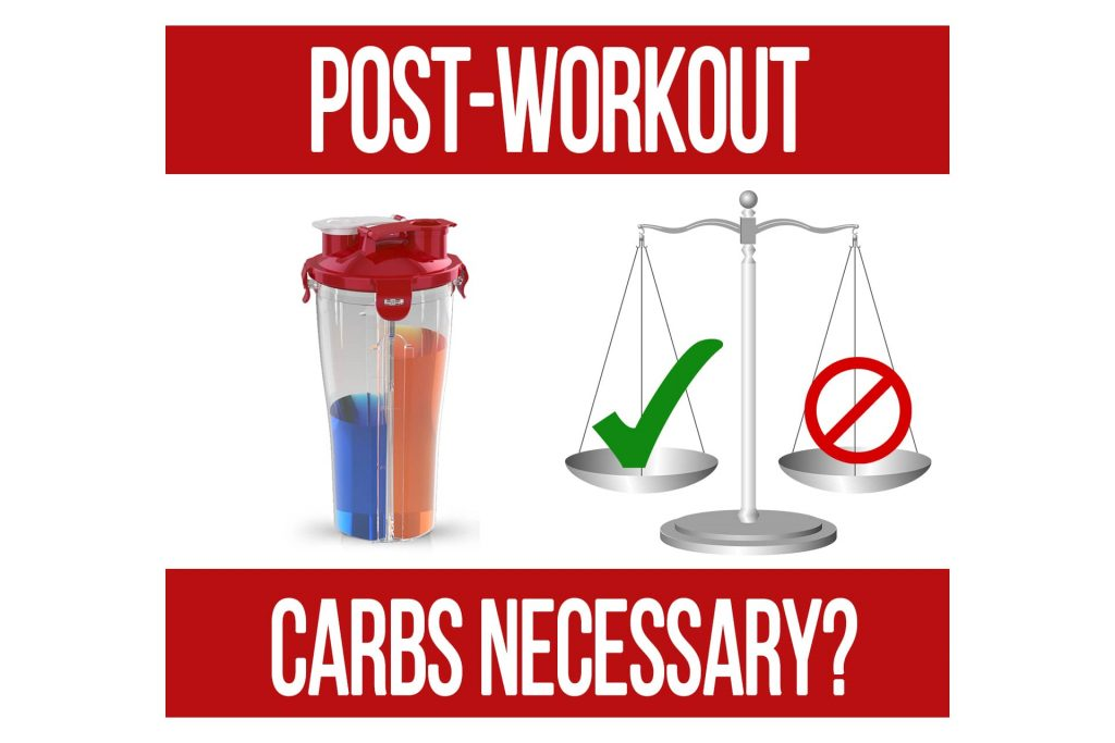 Are Post-Workout Carbs Necessary?