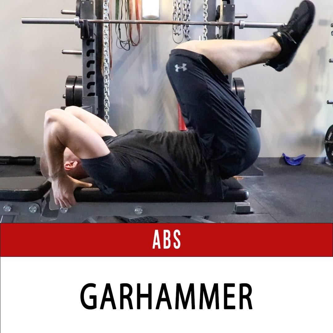 Abs Garhammer