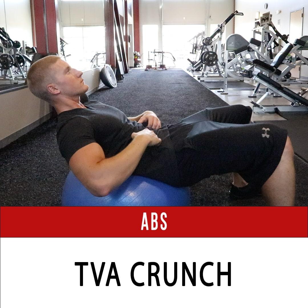 Abs TVA Crunch