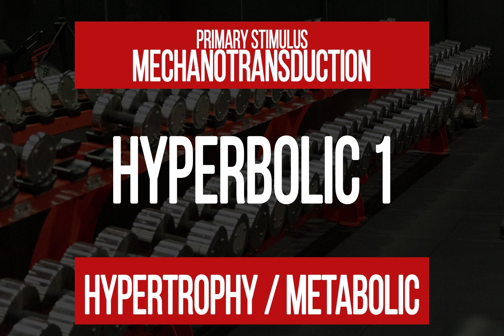 Hyperbolic 1