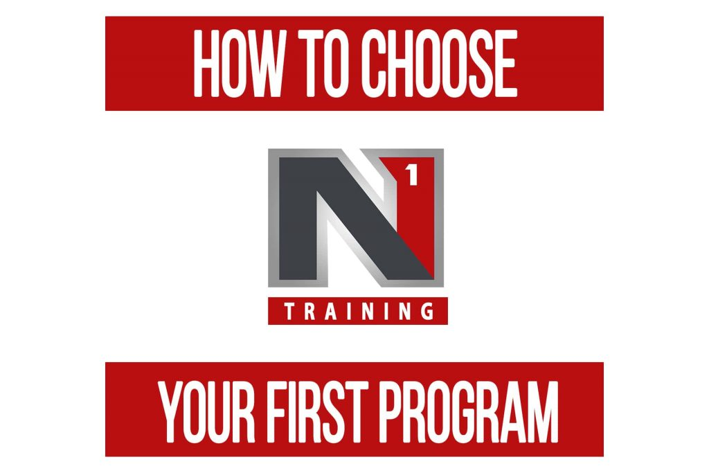 How to Choose Your First N1 Training Program