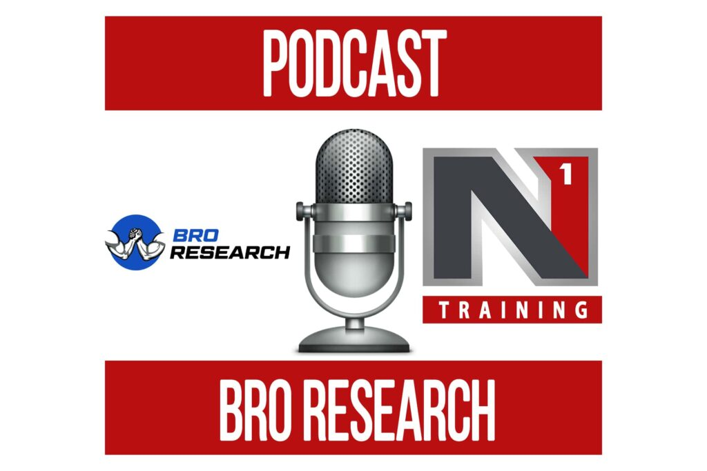 Podcast: Bro Research