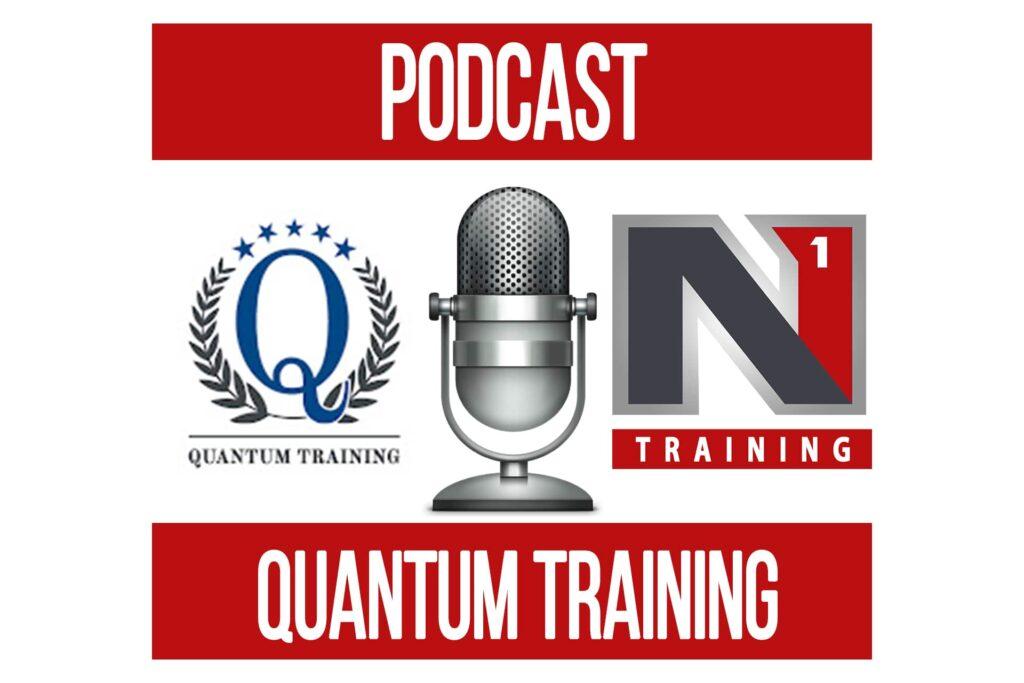 Podcast: Quantum Training
