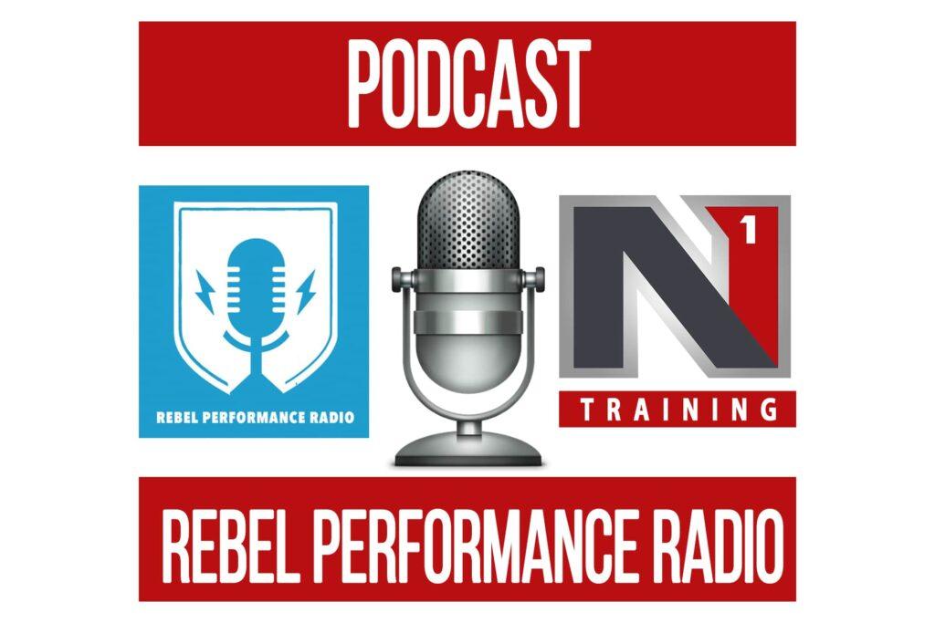 Podcast: Rebel Performance Radio