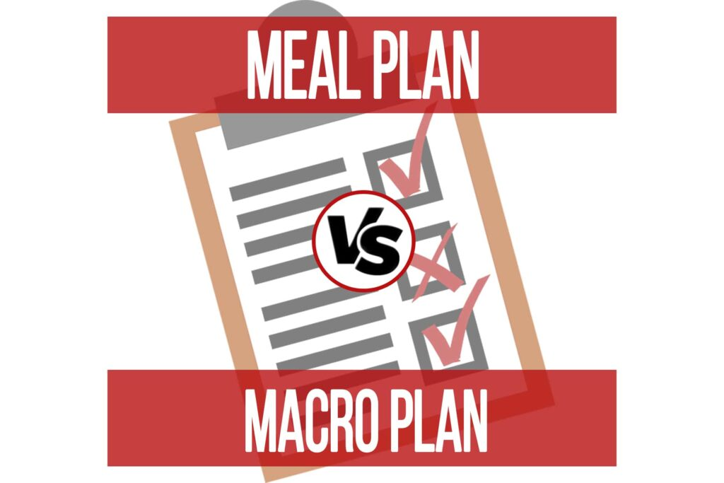"""Pros & Cons of Giving Clients """"Meal Plans"""""""