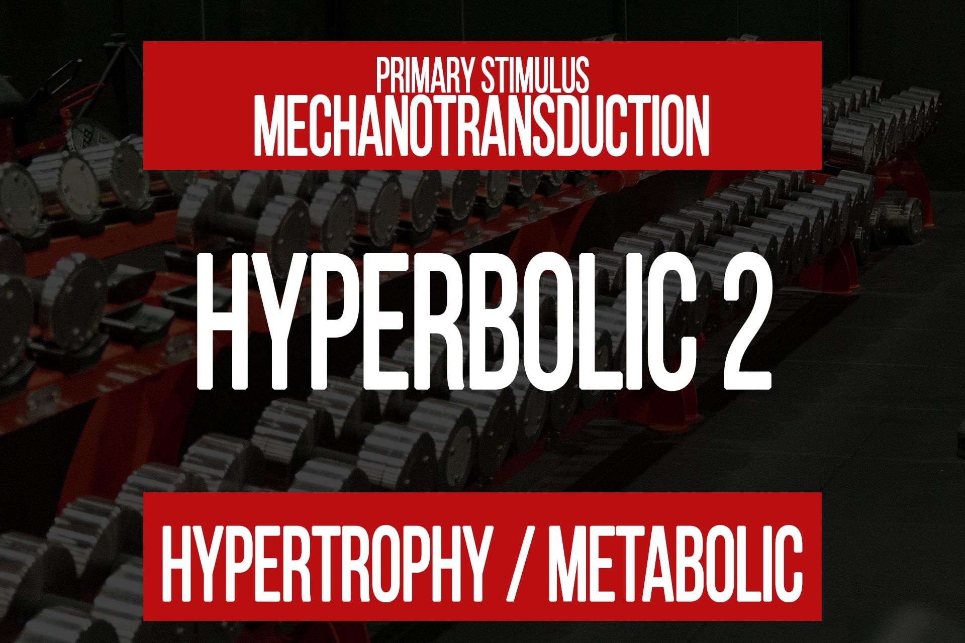 Hyperbolic 2