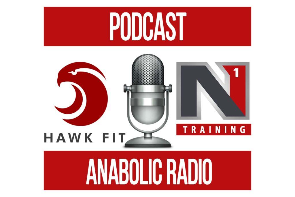 Podcast: Anabolic Radio