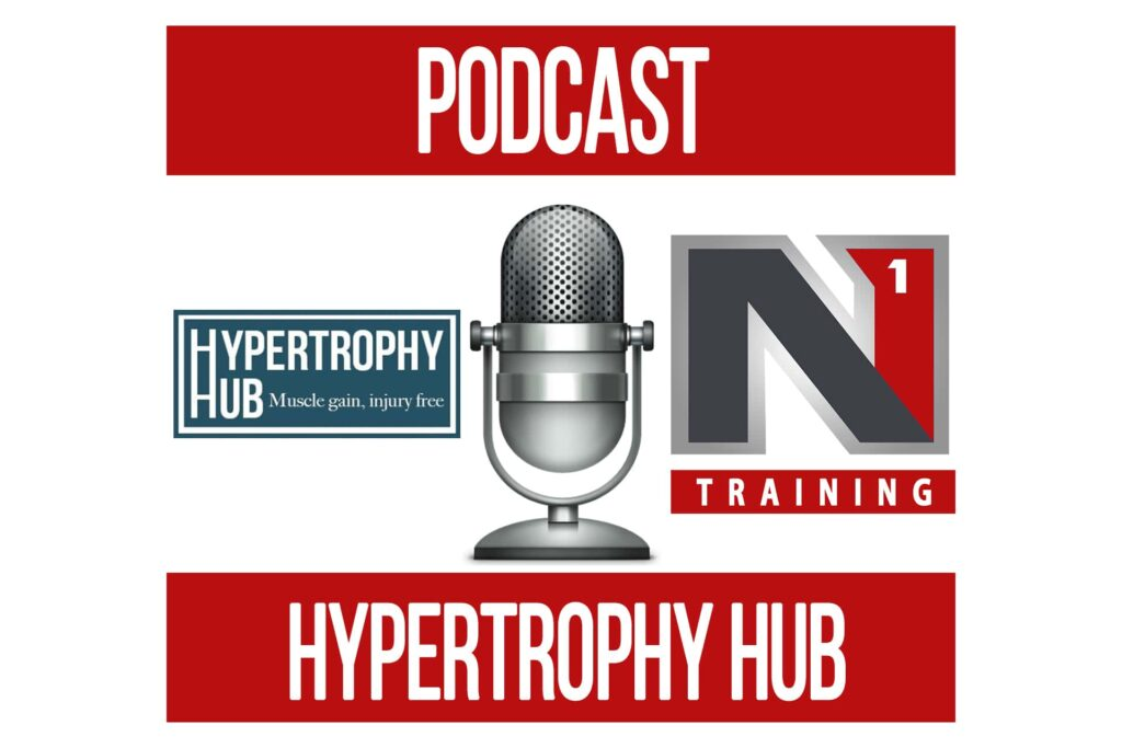Podcast: Hypertrophy Hub