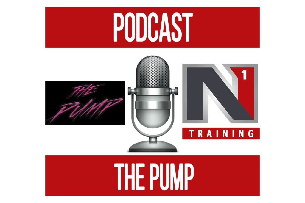 Podcast: The Pump