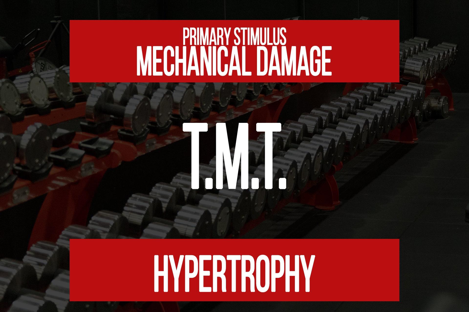 Targeted Mechanical Trauma