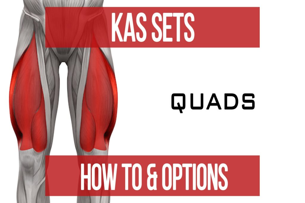 KAS Sets: Quads
