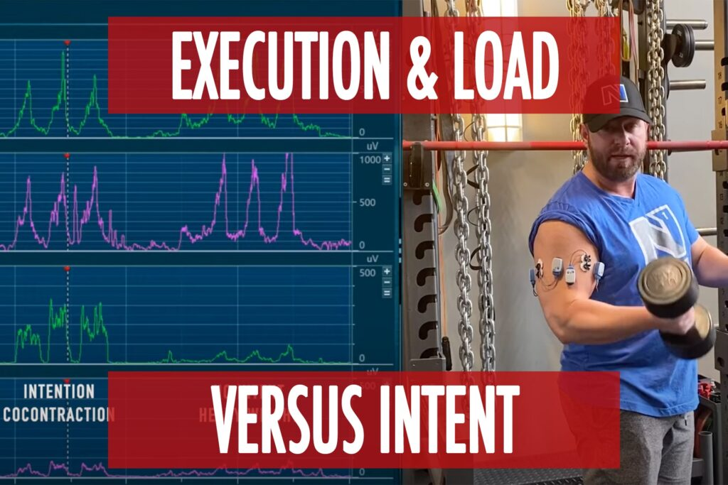 Proper Execution & Load VS Intent